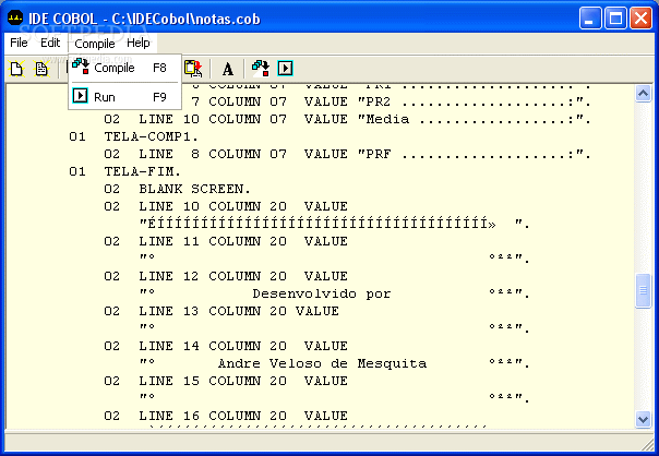 IDE-Cobol_3
